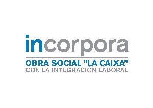 Ant Facilities forma part del programa INCORPORA de la Fundació La Caixa