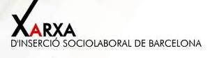 La Xarxa Inserció Sociolaboral de Barcelona premia els valors d'Ant Facilities